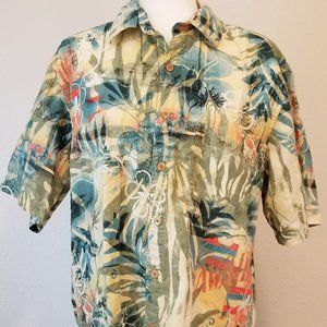 Territory Ahead Tropical Hawaiian Shirt